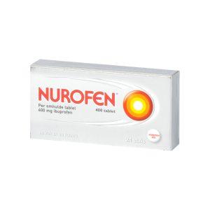 Nurofen 400 (24 Tabletten)