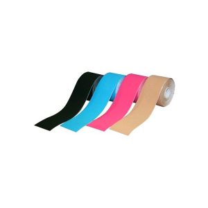 Cure Tape 5cmx5m Blauw
