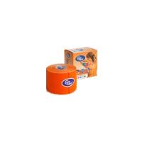 Cure Tape 5cmx5m Oranje