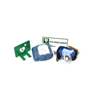 Heartstart Complete AED Set