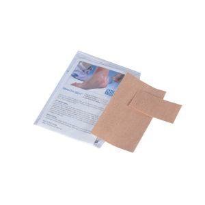 Second Skin (Skin On Skin) 7.5×16.5cm Per 2 Vel