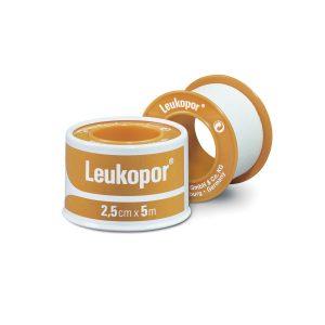 Leukopor 2.5cmx5m