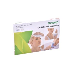 Röwo Cold Hot Pack HF 20x30cm