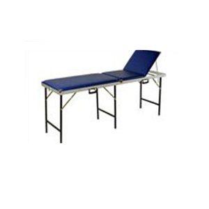 Koffer Massagebank 56cm Breed 3 Delig Met Uitsparing