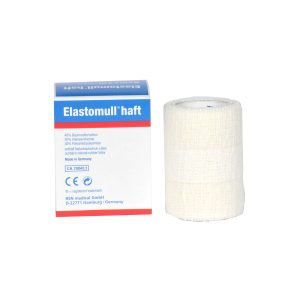 Elastomull Haft 6cmx4m
