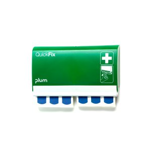 Quickfix Dispencer Met 2×45 Stuks Detecteerbare Pleisters