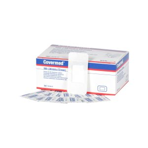 Covermed Pleisterstrips 38x72mm A 100 Stuks