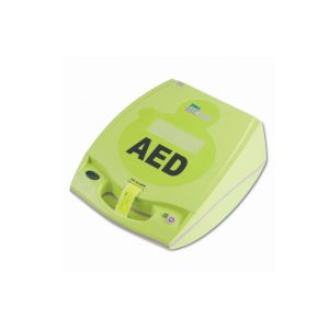 Zoll AED Plus Halfautomaat Incl Tas