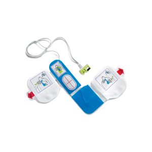 Zoll CPR-D Pads AED Plus