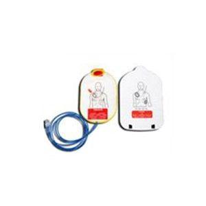 Heartstart Trainer Vervangings Electroden Volwassene