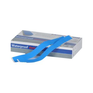 QuickPlast Vingerpleister Detecteerbaar 18x2cm A 100 Stuks