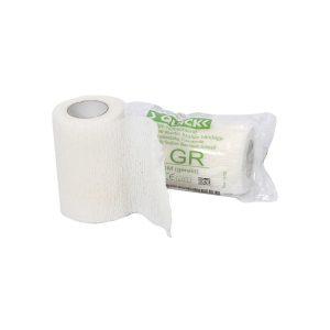 Quick Bandage Zelfhechtend 8cmx4m