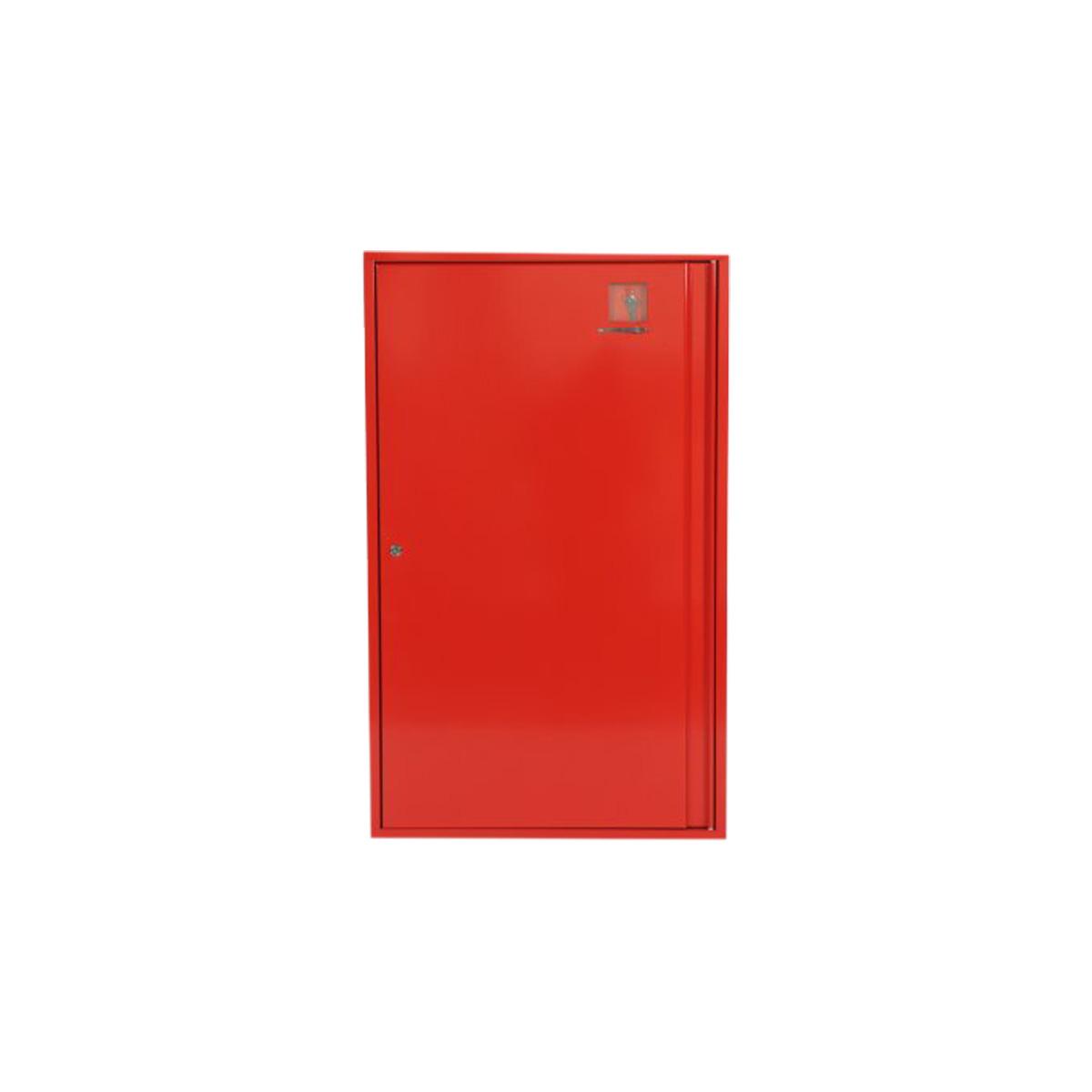 Quick Bhv Kast 112x686x25cm Met Inslagruitje Rood